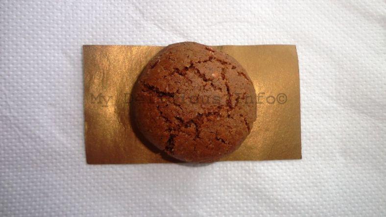 honey cookie