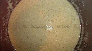 buckwheat pancakes no gluten