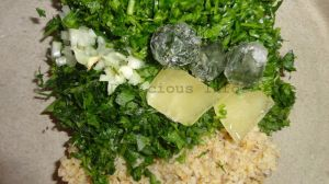 Tabule (Tabouli) Salad